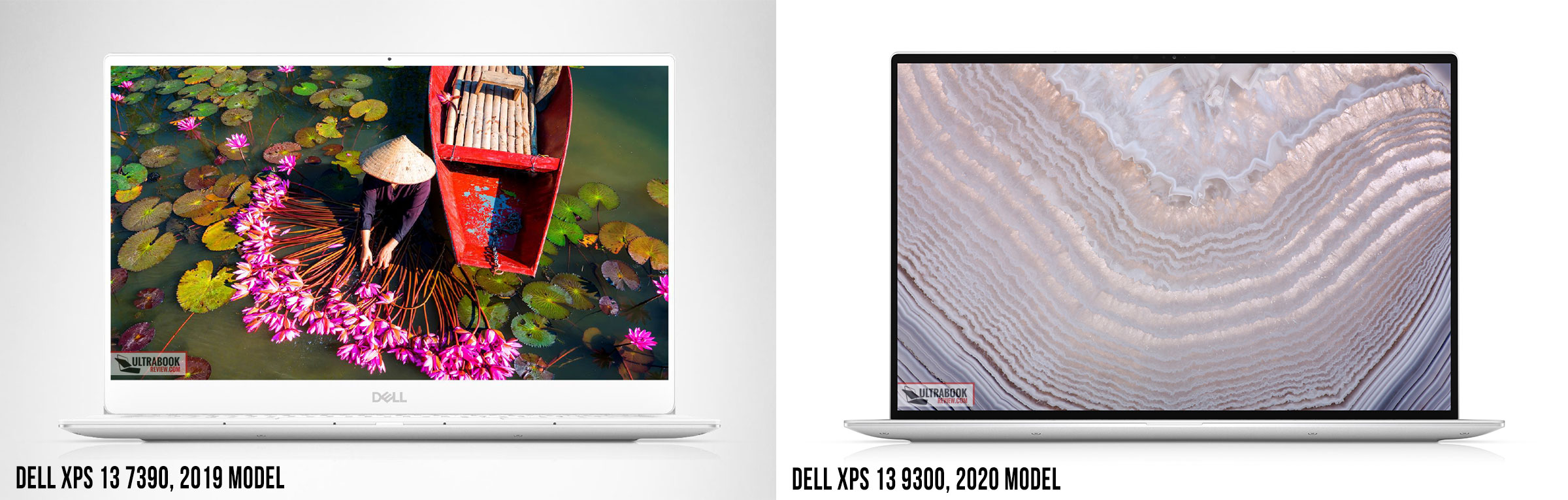 Dell XPS 13 9300 new 16:10 screen