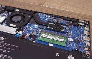 Acer TravelMate P6 P614 RAM