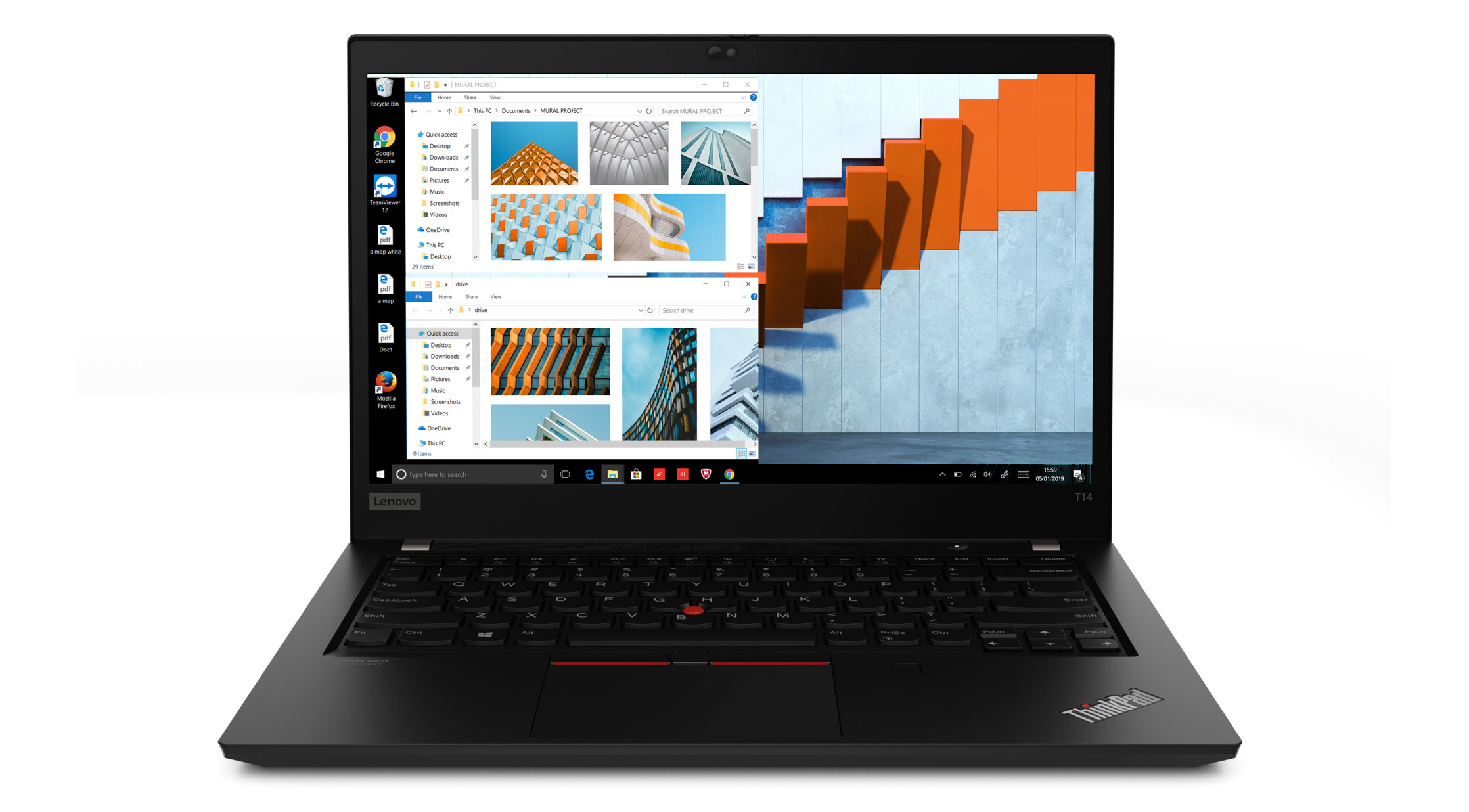 Lenovo Thinkpad T14 2020