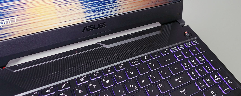 AMD TUF Gaming A15 FA506IU review (GTX 1660Ti 80W, Ryzen 5)