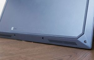 Asus StudioBook H700GV review