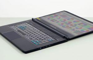 Acer Predator Triton 500 - flat screen