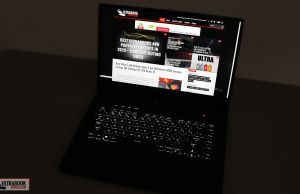 Asus Zephyrus G15 GA502 keyboard illumination