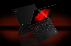 2020 Lenovo ThinkPad P15 workstation