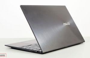 Asus ZenBook 14 UX425JA exterior design