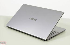 ZenBook 14 Q407IQ exterior