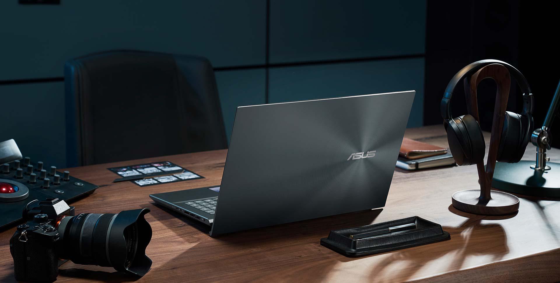ZenBook Pro 15 UX535 2020 update