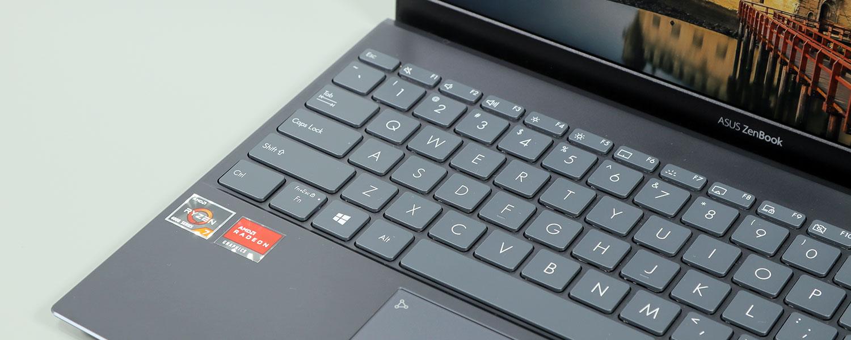 Asus ZenBook 14 UM425 review (UM425IA – AMD Ryzen 7 4700U)