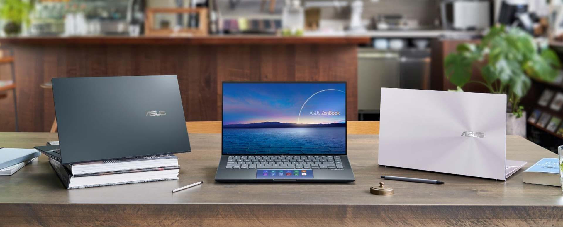 Asus ZenBook 14 UX435 series