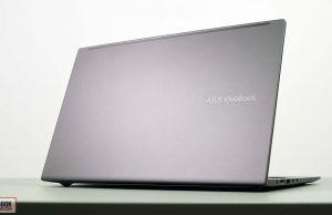 Asus VivoBook S15 M533IA - exterior design