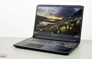 Acer Predator Helios 300 - interiro design