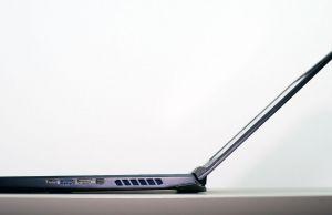 Acer Predator Helios 300 - profile