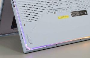 Asus ROG Strix G15 cooling module