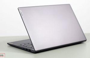 Lenovo IdeaPad Slim 7 review - exterior design
