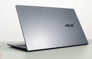 Asus ZenBook 14 Ultralight UX435 - exterior design