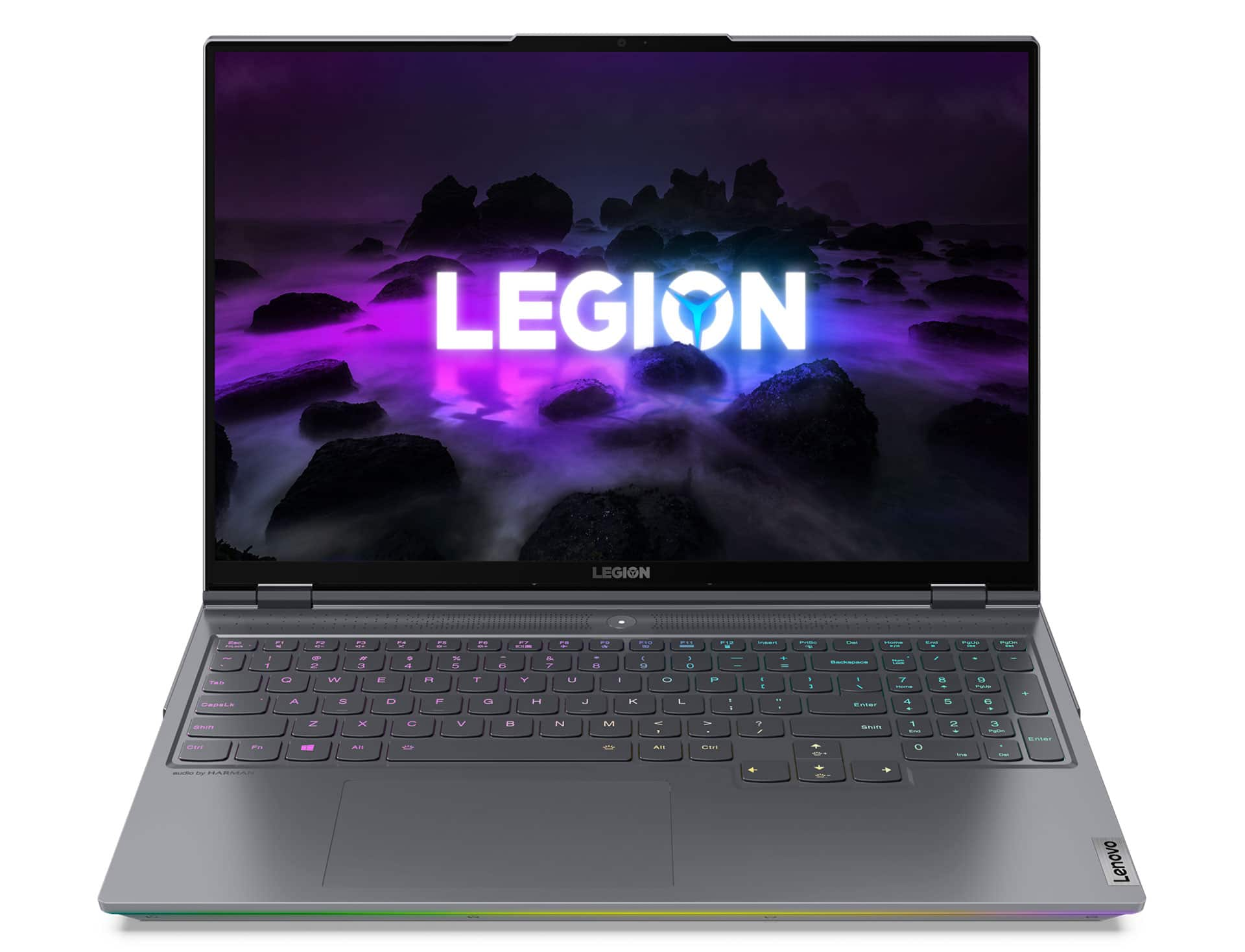 2021 Lenovo Legion 7 Top Tier Gaming Laptop With Amd Ryzen Rtx 3080 165 Hz Qhd Screen