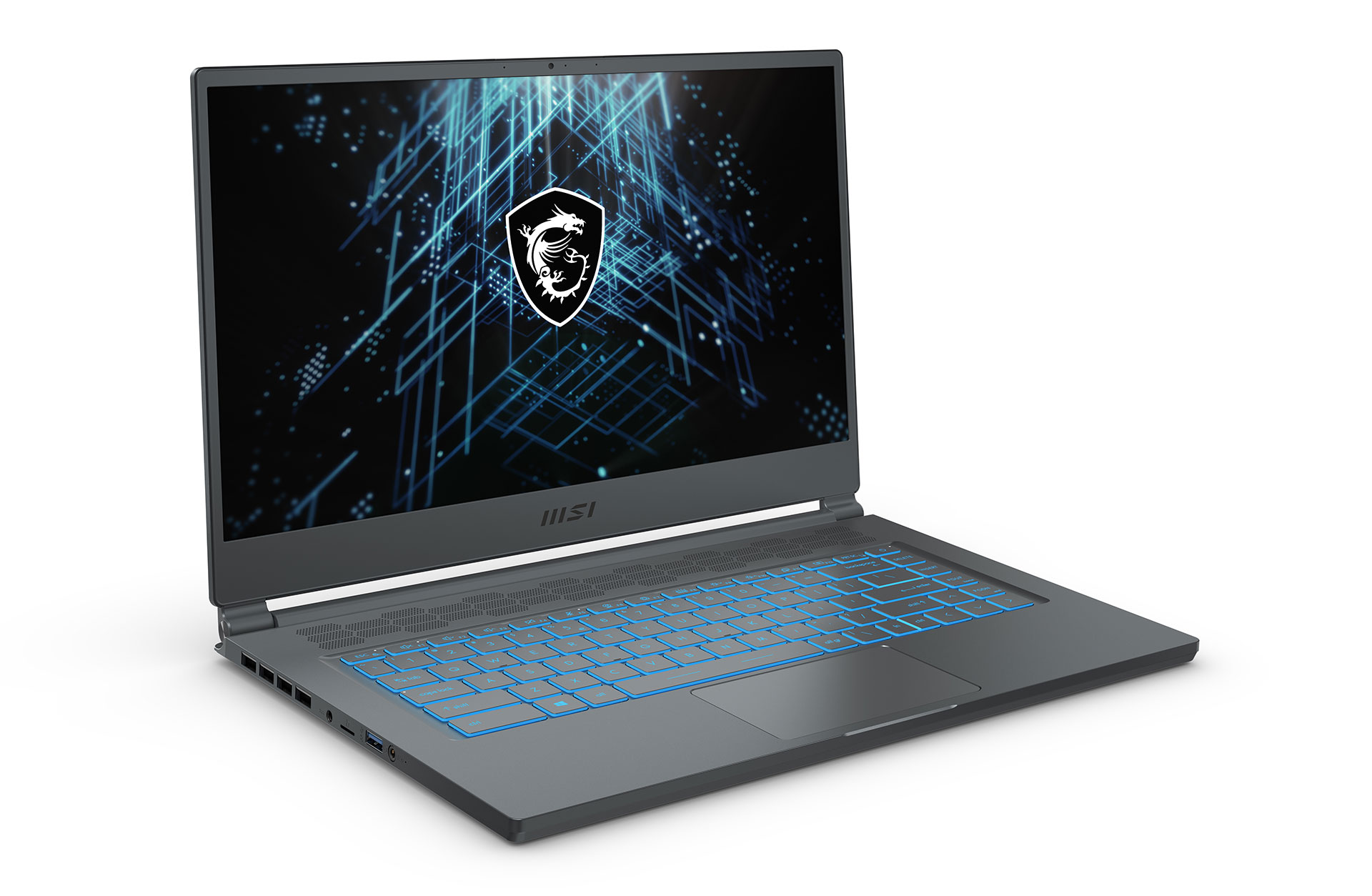 2021 MSI Stealth 15M