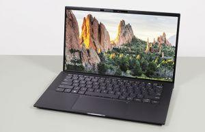 Asus ExpertBook B9 B9400 initial review