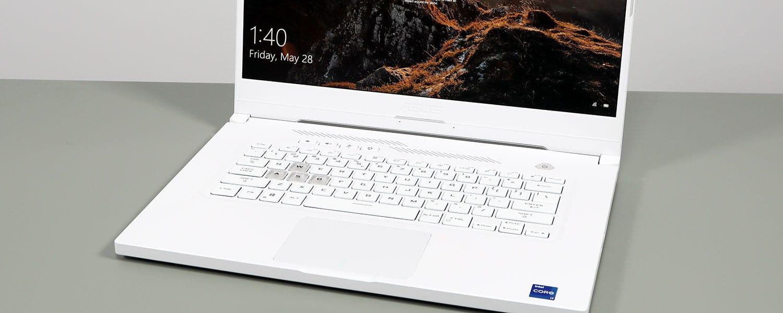 Asus TUF Dash F15 FX516PE review (Intel i7, RTX 3050Ti Laptop, 144 Hz screen)