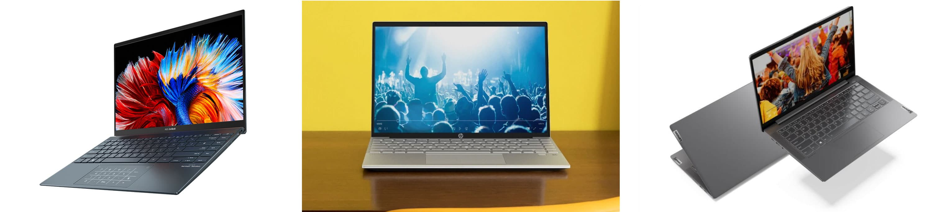 Some of the Best Budget ultrabooks under $1000
