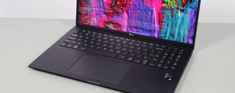 LG Gram 16 review (2021 Gram 16 16Z90P – Core i7, 16:10 display)