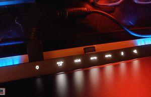 Lenovo Legion 7i - RGB back