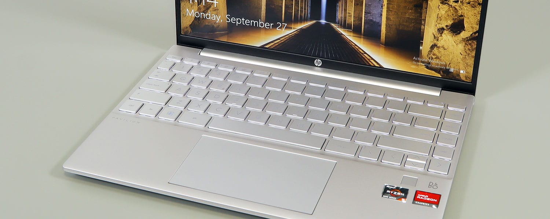 HP Pavilion Aero 13 review – an excellent budget ultrabook (AMD Ryzen)