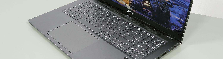 Acer Swift X SFX16-51G – 16-inch portable laptop, vs Swift X SFX14-41G
